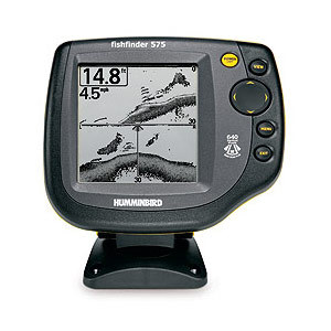 Эхолот Humminbird Fishfinder 575