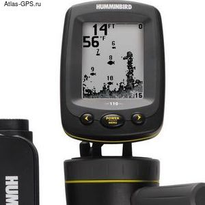 Эхолот Humminbird Fishin Buddy 110