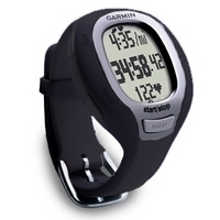 Спортивные часы Garmin Forerunner 60 Women Black HR