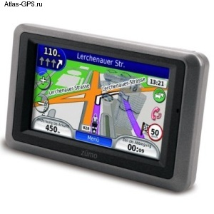 GPS навигатор для мотоцикла Garmin Zumo 660 Atlantic