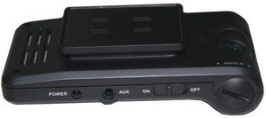 Видеорегистратор CyberView Black BOX DVR CV-DS100GPS