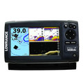 Эхолот Lowrance Elite-7 CHIRP (83/200+455/800 кГц)
