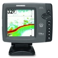 Эхолот Humminbird 778c HD
