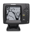 Эхолот Humminbird Fishfinder 561