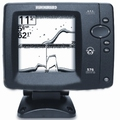 Эхолот Humminbird Fishfinder 576
