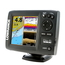 Эхолот Lowrance Elite-5 CHIRP (83/200+455/800 кГц) - купить